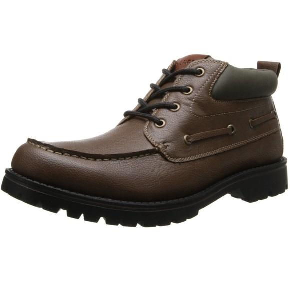 cb2fbb086 Mens Tommy Hilfiger Jonesboro Ankle Boots Size 10